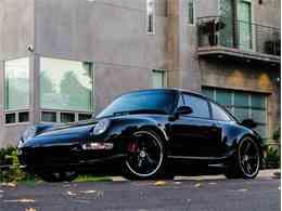 1996 Porsche 911 Turbo for Sale - CC-1020562