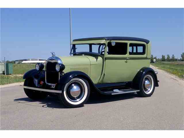 1928 Ford Model A | 1025620