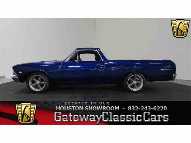 1966 Chevrolet El Camino | 1025628