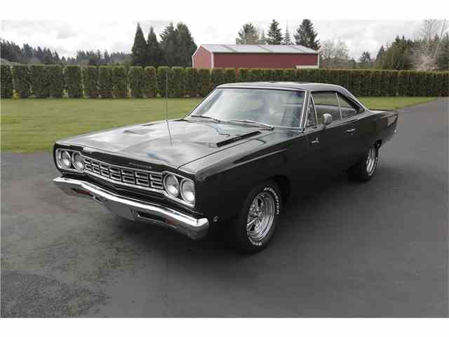 1968 Plymouth Road Runner | 1025630
