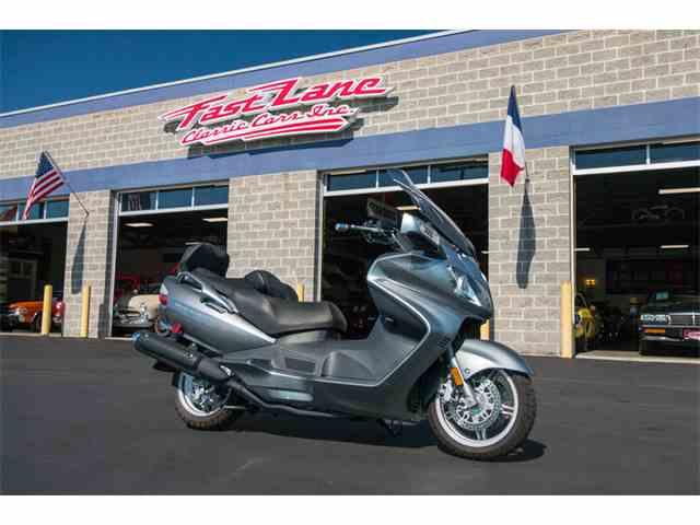 2011 Suzuki Motorcycle | 1025636