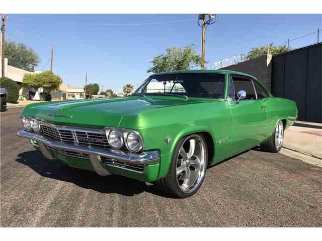 1965 Chevrolet Impala SS | 1025637