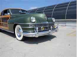 Picture of 1948 Town & Country Auction Vehicle - LVH0