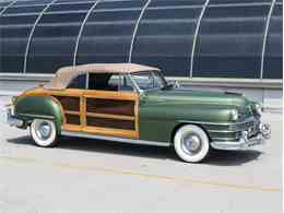 Picture of '48 Chrysler Town & Country located in Los Angeles California - LVH0