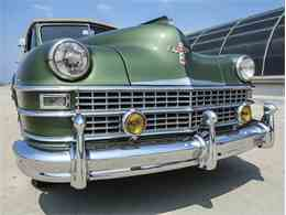 Picture of 1948 Town & Country located in California Auction Vehicle Offered by Exclusive Motorcars - LVH0