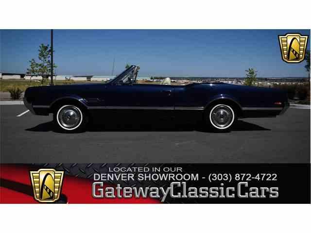 1966 Oldsmobile 442 | 1025641