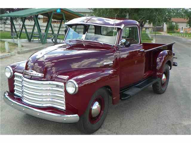 1949 Chevrolet 3600 | 1025643