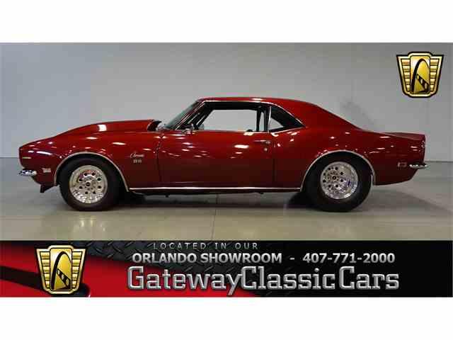 1968 Chevrolet Camaro | 1025647