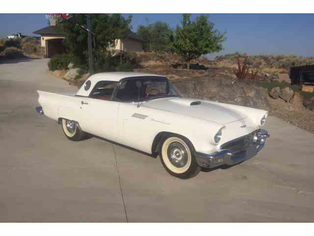 1957 Ford Thunderbird | 1025651
