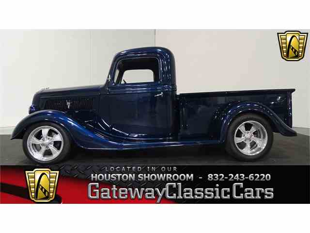 1937 Ford F1 | 1025653