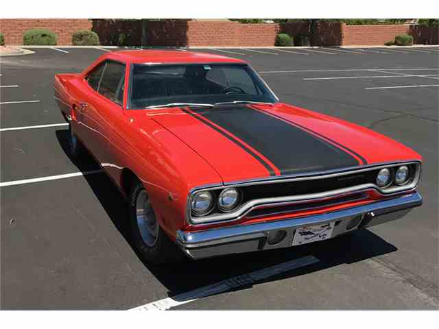 1970 Plymouth Road Runner | 1025663