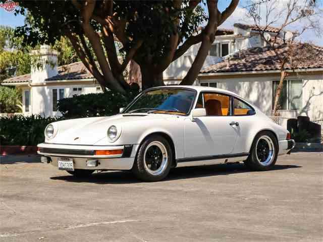 1978 Porsche 911SC | 1025665