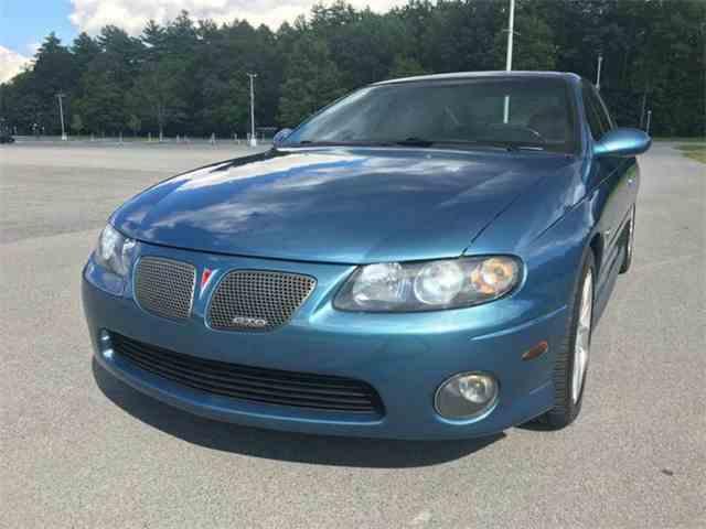 2004 Pontiac GTO | 1025666