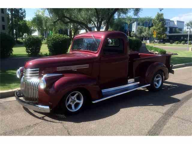 1941 Chevrolet 1 Ton Pickup | 1025677