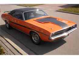 Picture of Classic 1970 Challenger located in Ontario Auction Vehicle - LVH5