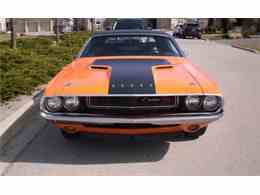 Picture of '70 Dodge Challenger located in Ontario Auction Vehicle - LVH5