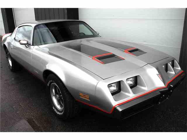 1979 Pontiac Firebird Formula | 1025699