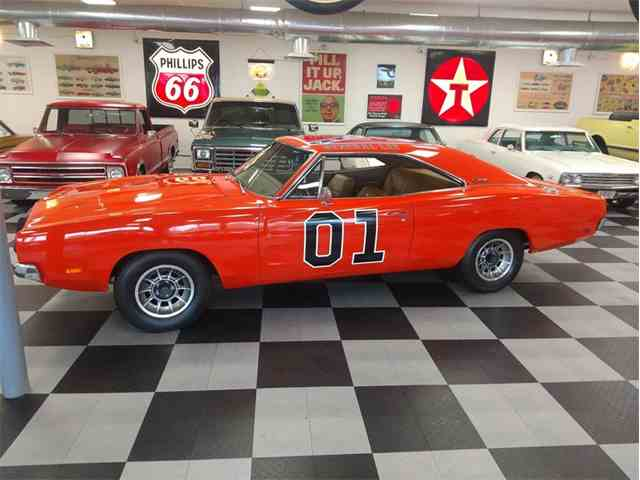1969 Dodge Charger | 1025700