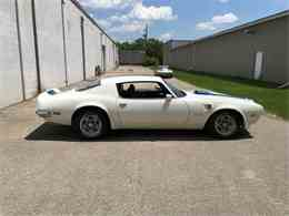 Picture of Classic 1971 Firebird Trans Am located in Dundas Ontario - LVH8