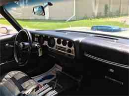 Picture of 1971 Pontiac Firebird Trans Am located in Dundas Ontario Auction Vehicle - LVH8