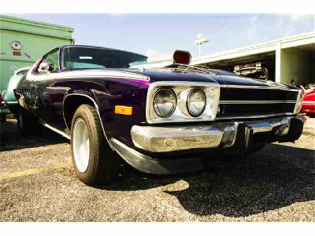 1974 Plymouth Road Runner | 1025722