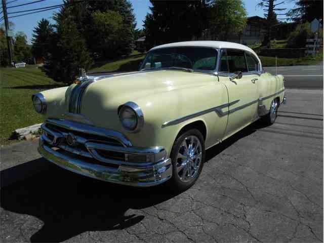 1953 Pontiac Chieftain | 1025723