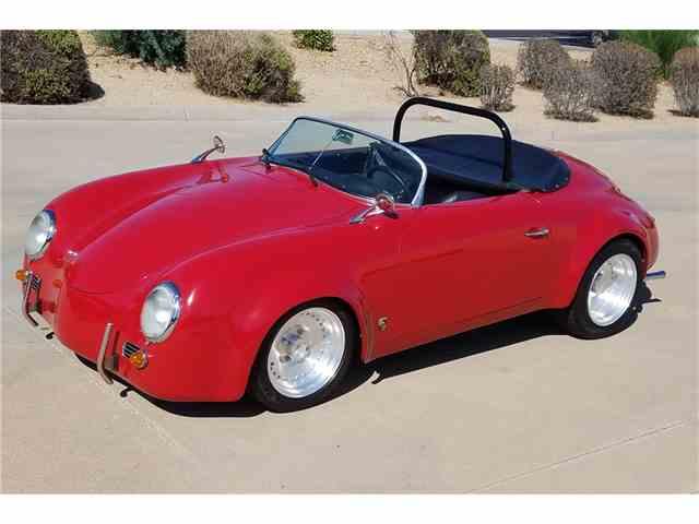 1955 Porsche 356 | 1025732