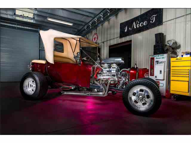 1923 Ford T-Bucket | 1025735