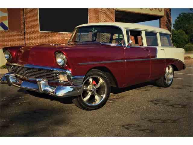 1956 Chevrolet 210 | 1025756