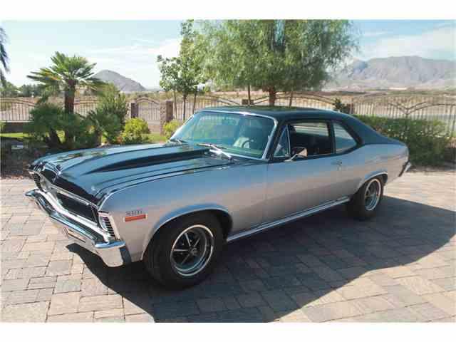 1970 Chevrolet Nova SS | 1025757