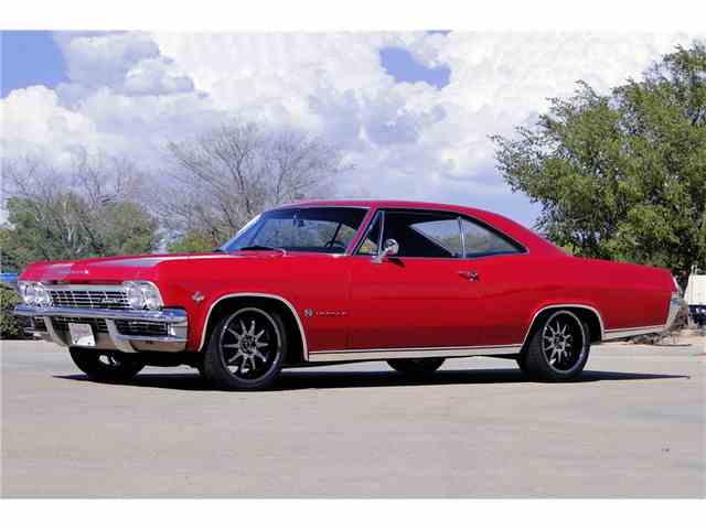 1965 Chevrolet Impala | 1025761
