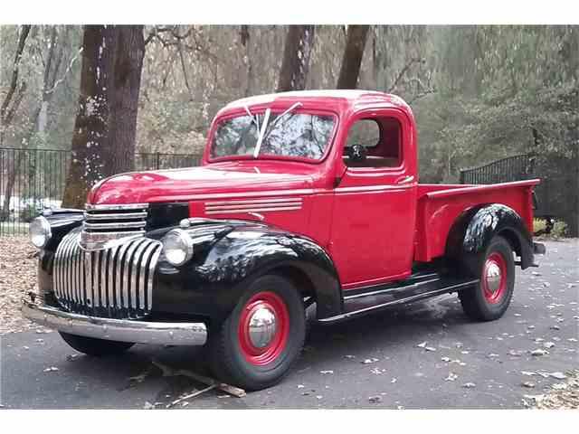 1946 Chevrolet 3100 | 1025762