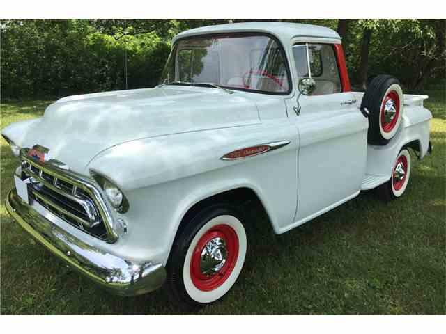 1957 Chevrolet 3100 | 1025763