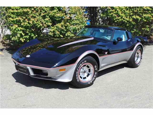 1978 Chevrolet Corvette | 1025773