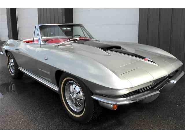 1964 Chevrolet Corvette | 1025781