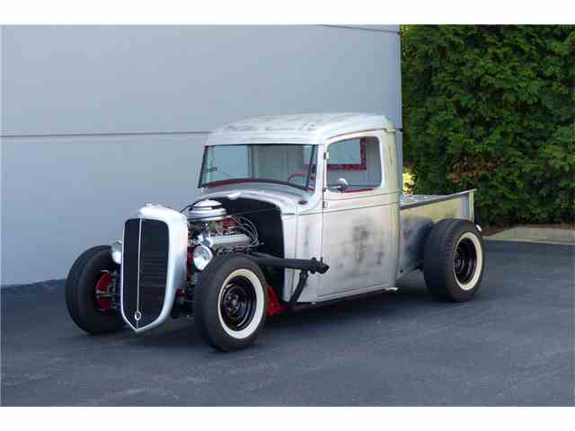 1935 Chevrolet 1 Ton Pickup | 1025788