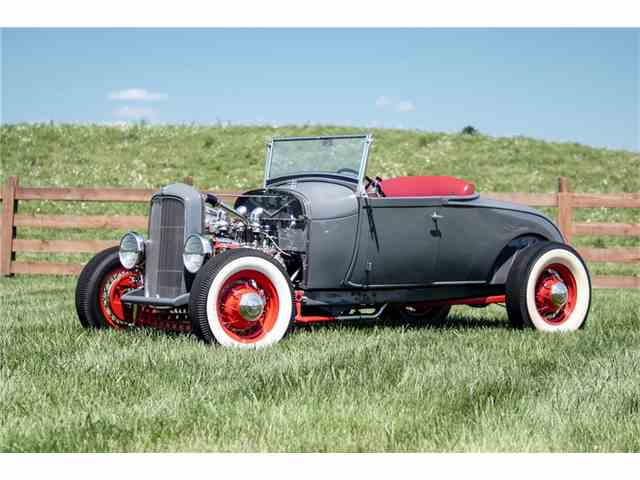 1929 Ford Model A | 1025792