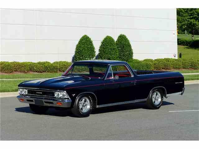 1966 Chevrolet El Camino | 1025793