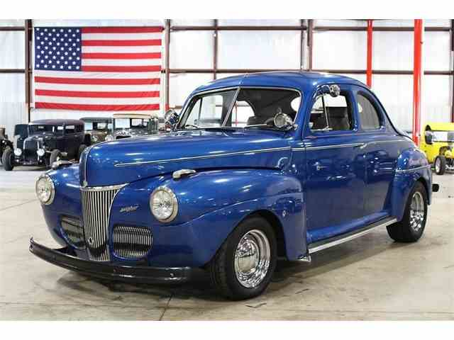 1941 Ford Coupe | 1020580