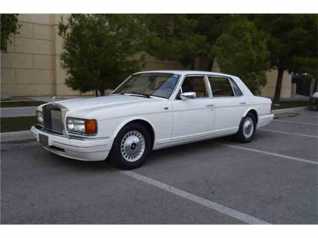 1998 Rolls-Royce Silver Spur | 1025802