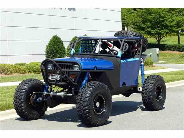 1993 Jeep Wrangler   1025808
