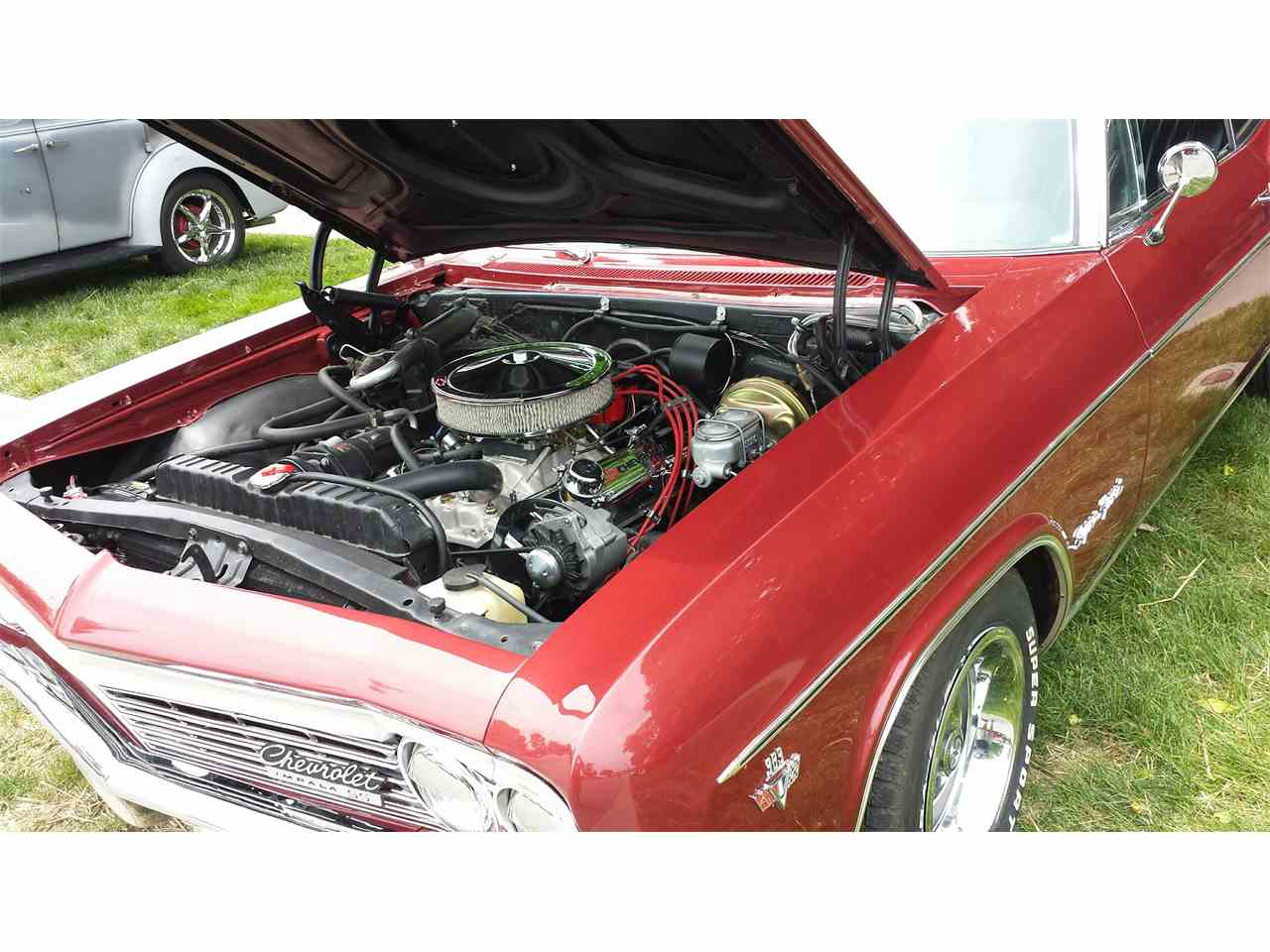 Large Picture of '66 Impala SS - LVHH