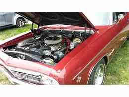 1966 Chevrolet Impala SS for Sale - CC-1020581