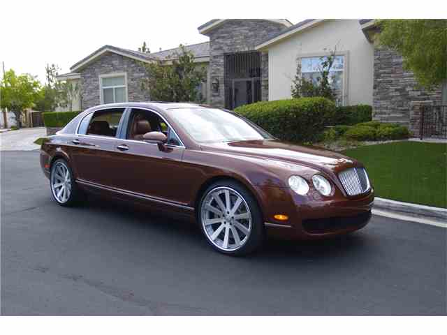 2006 Bentley Continental Flying Spur | 1025813
