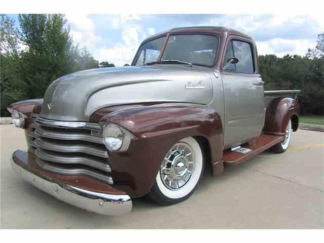 1951 Chevrolet Custom | 1025814