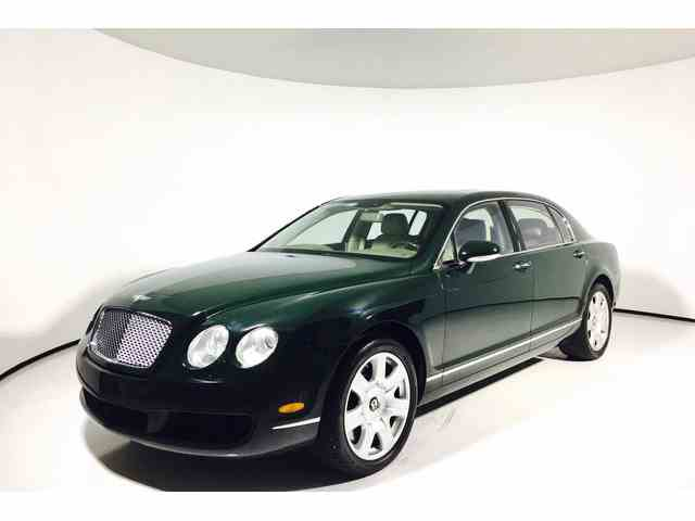 2007 Bentley Continental Flying Spur | 1025817
