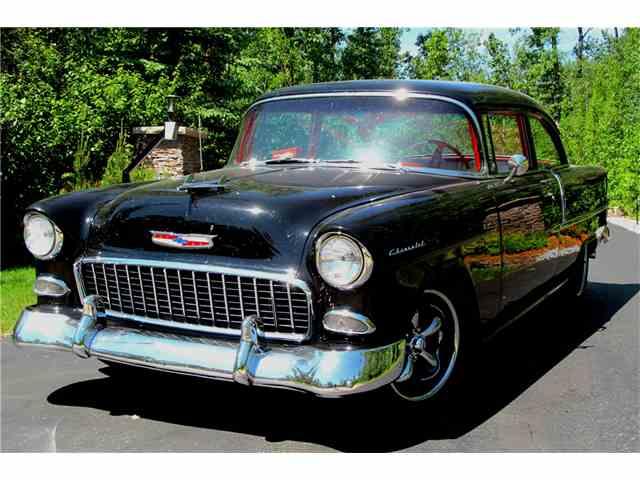 1955 Chevrolet 210 | 1025818