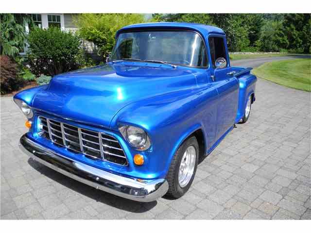 1956 Chevrolet 3100 | 1025819