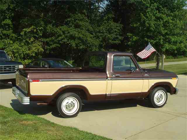 1978 Ford F100 | 1020582
