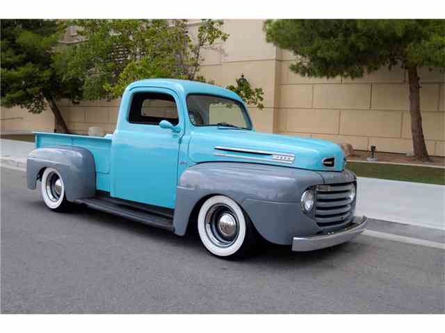 1949 Ford F1 | 1025825